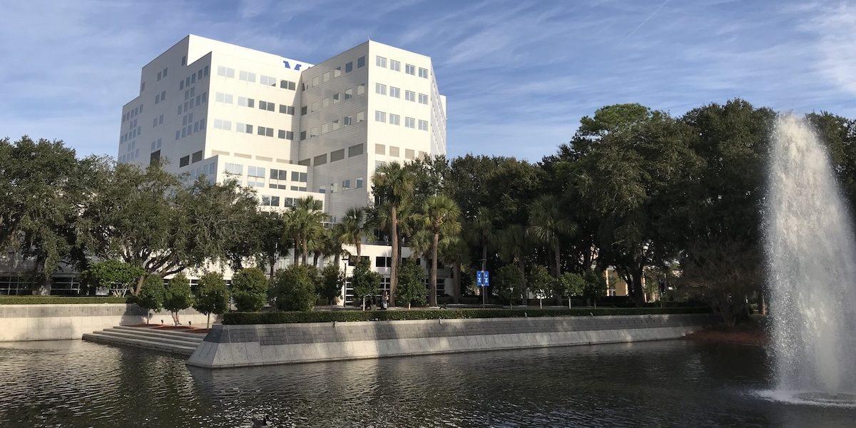 Mayo Clinic Davis Building Case Study