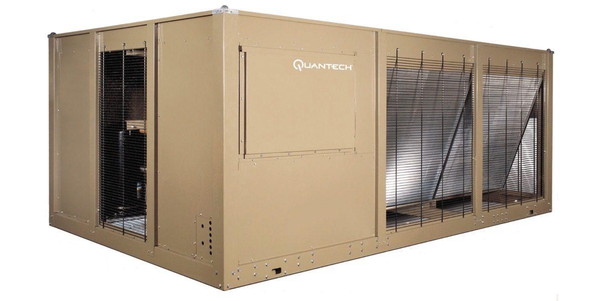 Quantech Qtc2 Website Feature