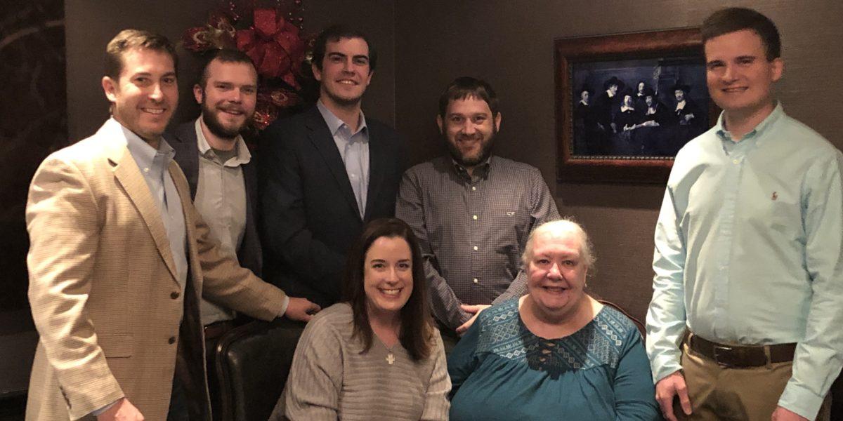 Tbco Memphis Branch 2018