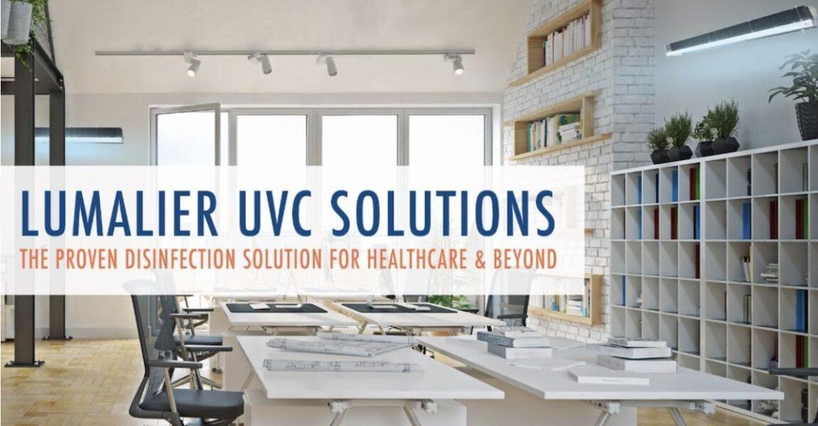 Lumalier UVC Solutions July