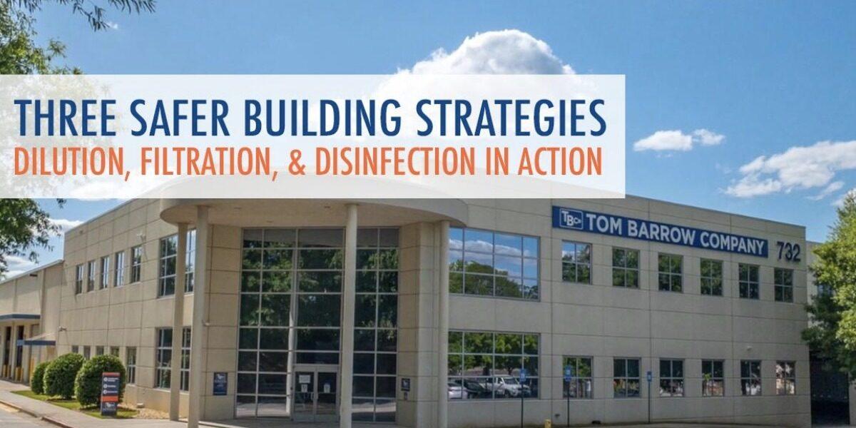 Safer Building Strategies 2021