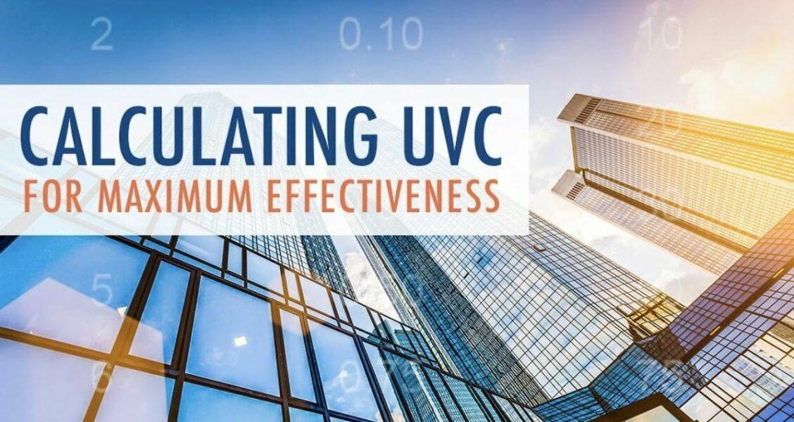 TB Co Calculating UVC