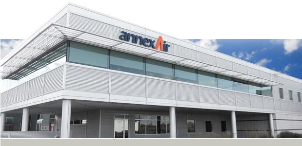 Annexair Building
